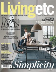 Living etc. Magazine (1/1)