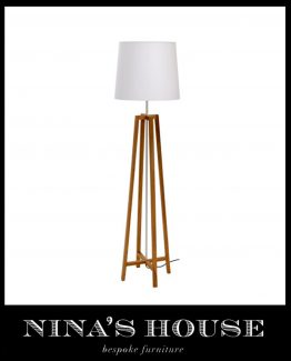 PR HOME CROSS FLOOR LAMP