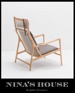 DEDO Lounge Chair