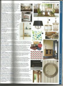HOUSE AND GARDEN OCTOBER 2017 2/2