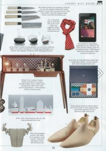 Sunday Times Print. Featured: ROCKSTAR bar (2/2)