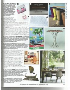 THE WORLD OF INTERIORS JULY 2017 2/2